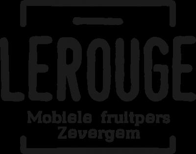 Mobiele Fruitpers ZEVERGEM